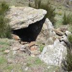 Le dolmen de la Serre